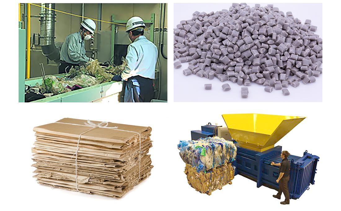 株式会社アライン 排出物処理・リサイクル関連機械(新・中古)及び資源・資材の売買